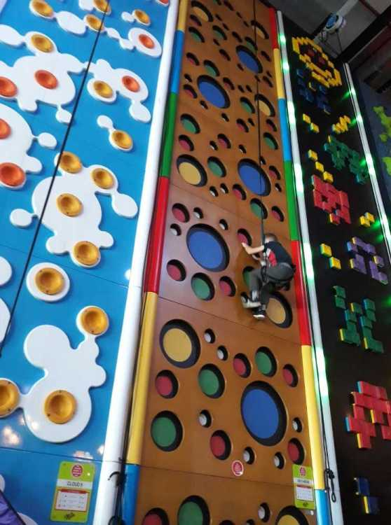 Climb-In te Play-In Utrecht