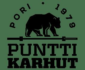 Puntti-Karhut