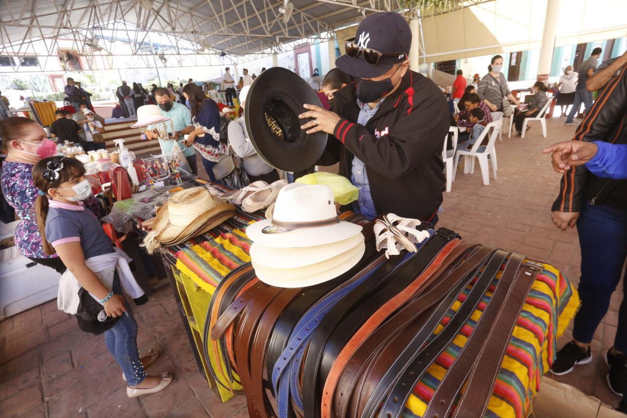 Celebran en La Noria, Mazatlán la segunda edición de la Feria del Tamal -  Puntualizando.com