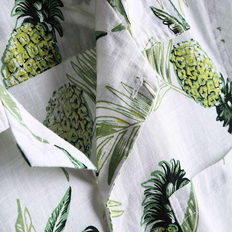 Men's Slim-Fit Short-Sleeve Printed T-Shirt 4