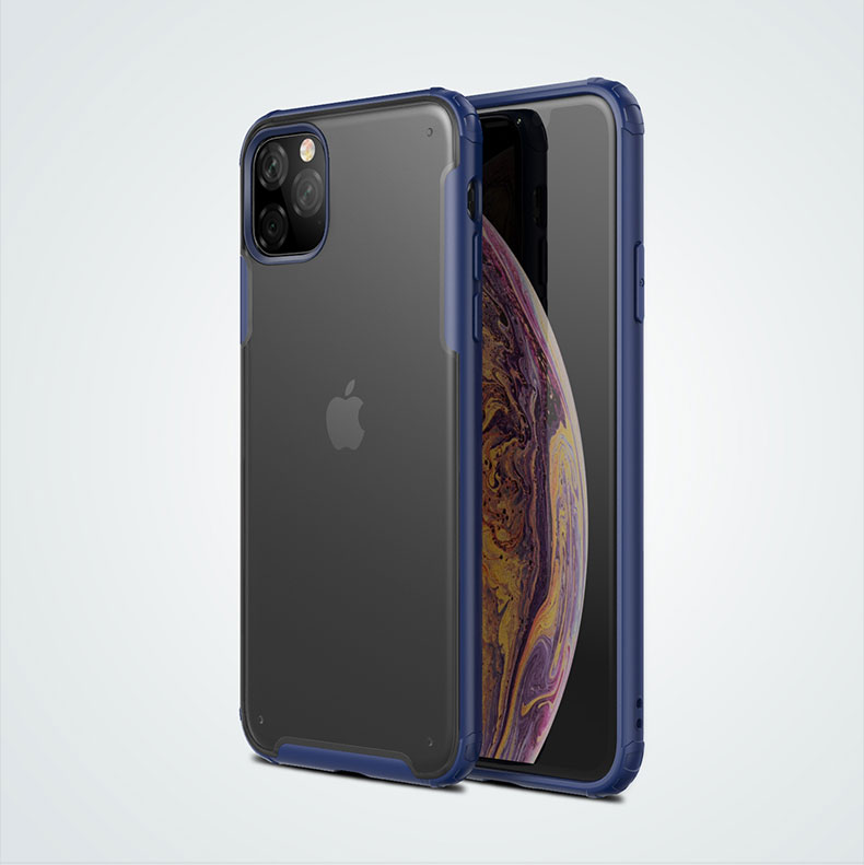 All New Apple iPhone 11 Soft Silicone Shockproof Case 3