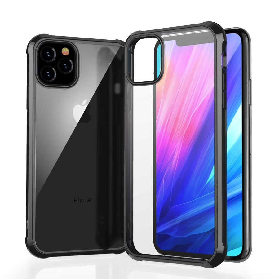 Royles! Iphone 11 or iPhone 11 Pro Max Case and Shockproof Cover 1