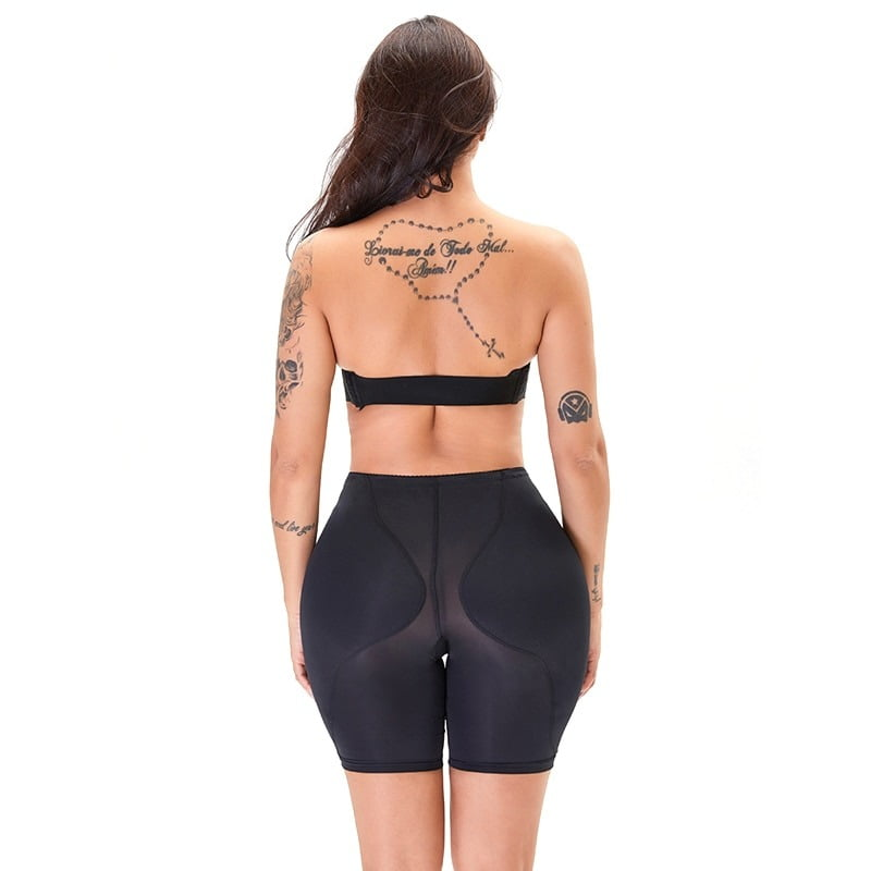 Butt Lifter Shapewear & Buttocks Padded Panties Foundation Garment 4
