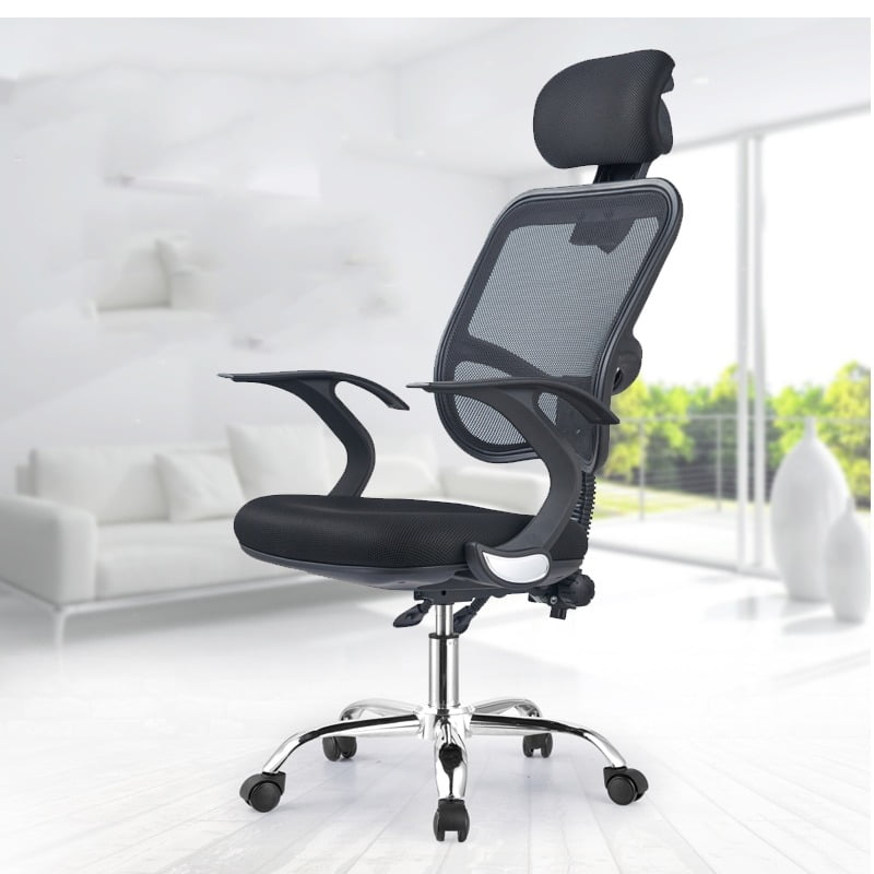 modern minimalist recliner office chair swivel 22