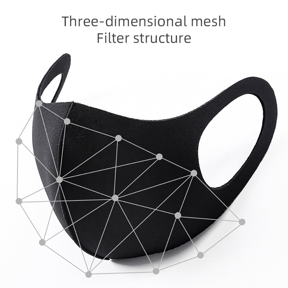 K57 Mouth Mask and Face mask  1