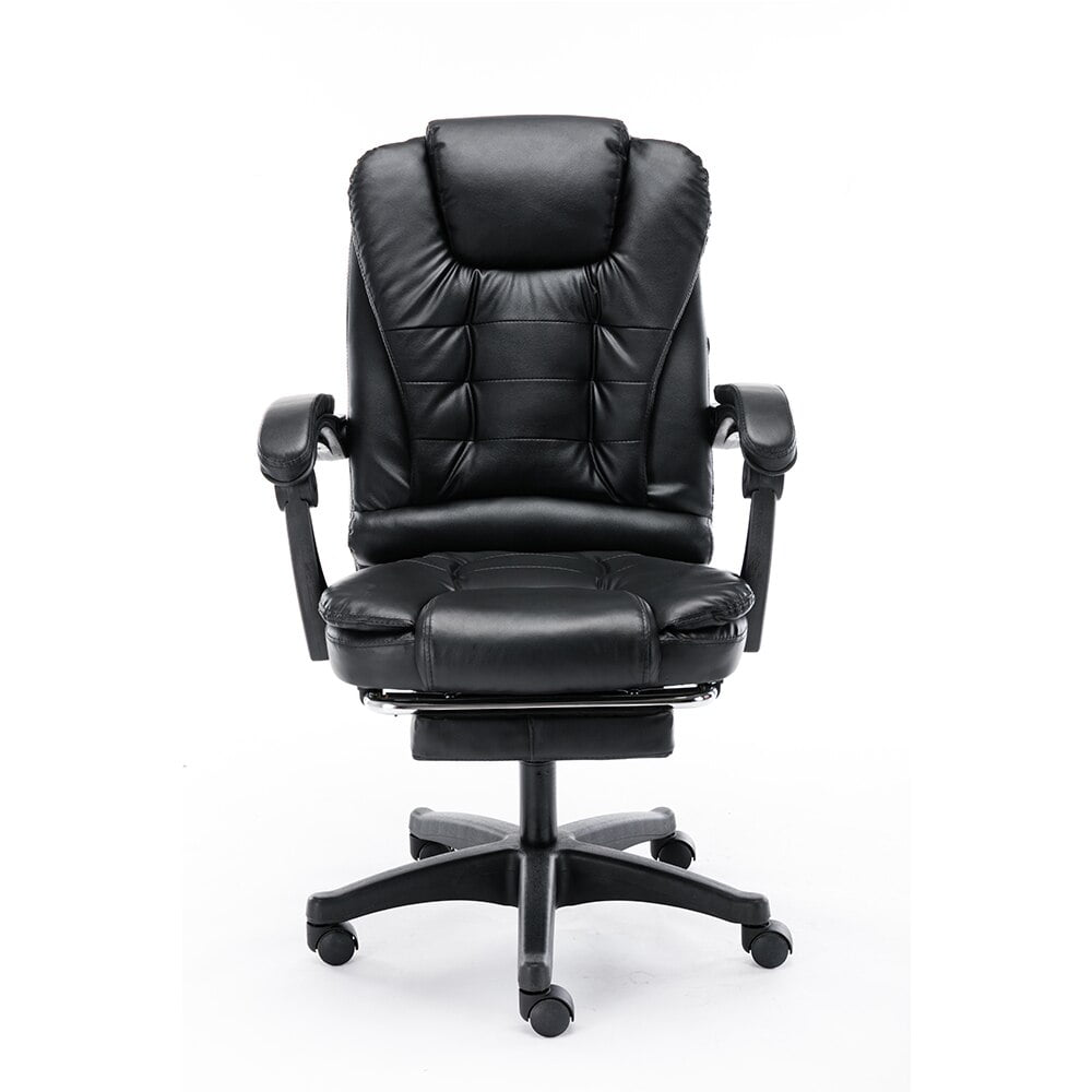 Presale High quality computer gaming chair Ergonomic office Chair Internet Household Reclining leather staff swivel game Chair 1