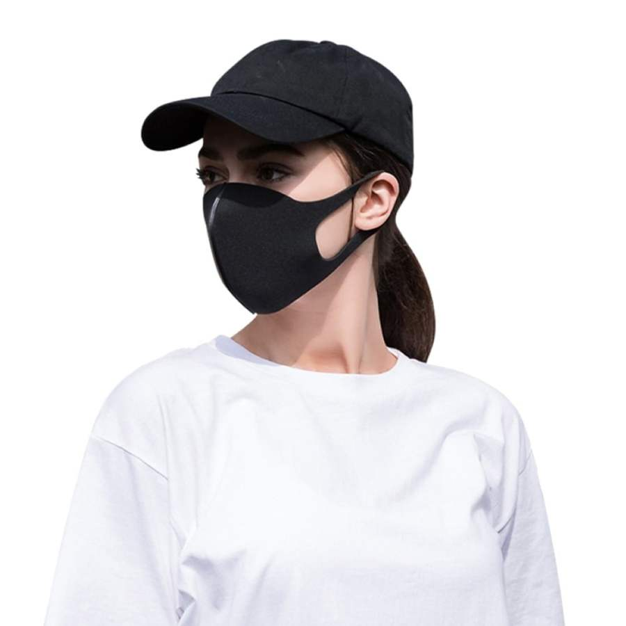 K57 Mouth Mask and Face mask 21