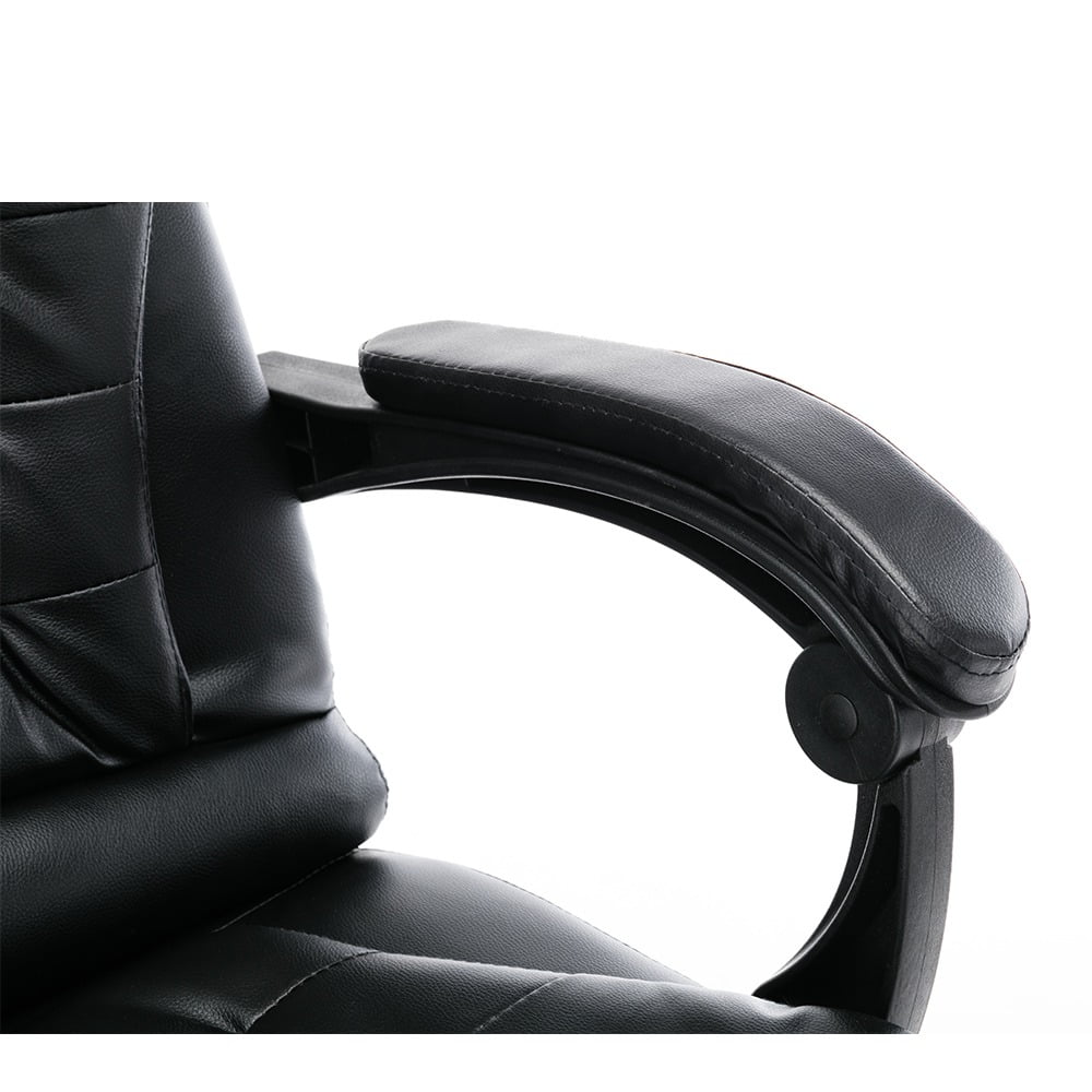 Presale High quality computer gaming chair Ergonomic office Chair Internet Household Reclining leather staff swivel game Chair 3