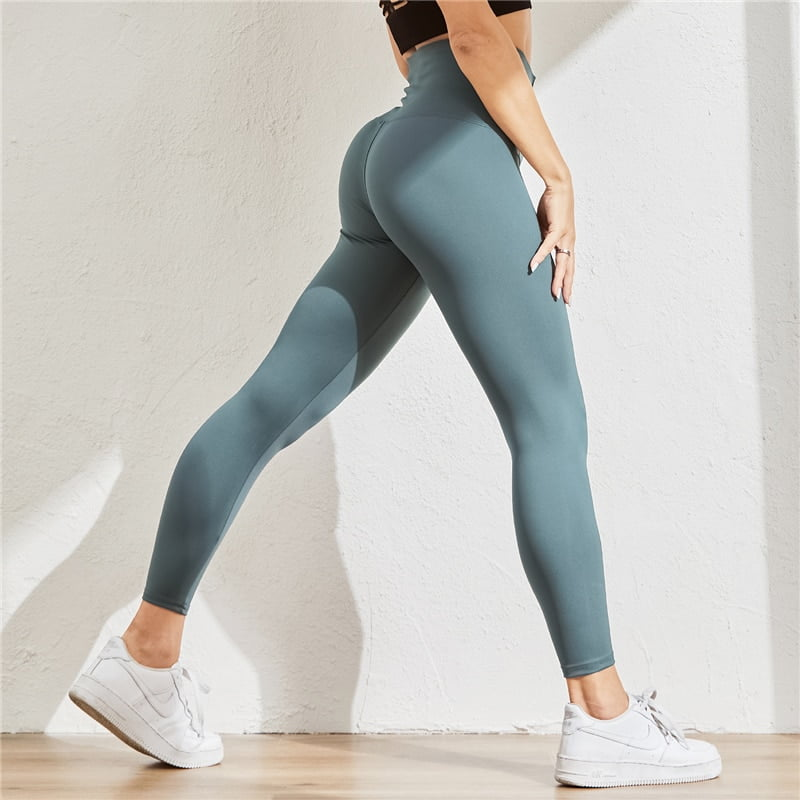 Women High Waist Sport Leggings  6