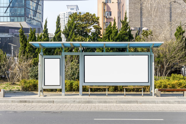 Ripplinq powered smart Ads - Advertisement - Hoardings
