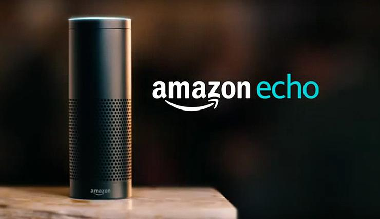 Alexa Skill for Feed Reading - Shopping - Device Control - Notifications