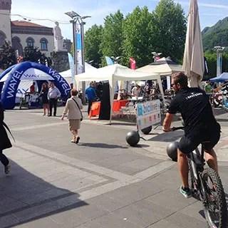 Puppenfesten - Manifestazioni - Bike Up