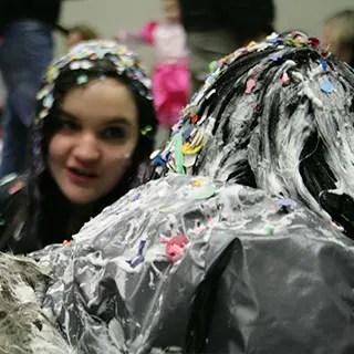 Puppenfesten - Manifestazioni - Carnevarcore