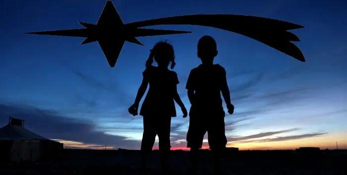 PuppenFesten - Spettacolo - una stella co-meta