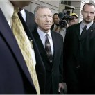 Libby Receives 30 Months in Prison in C.I.A. Leak Case