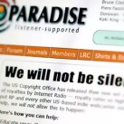 Internet Radio Day of Silence to protest unworkable royalty rate structure
