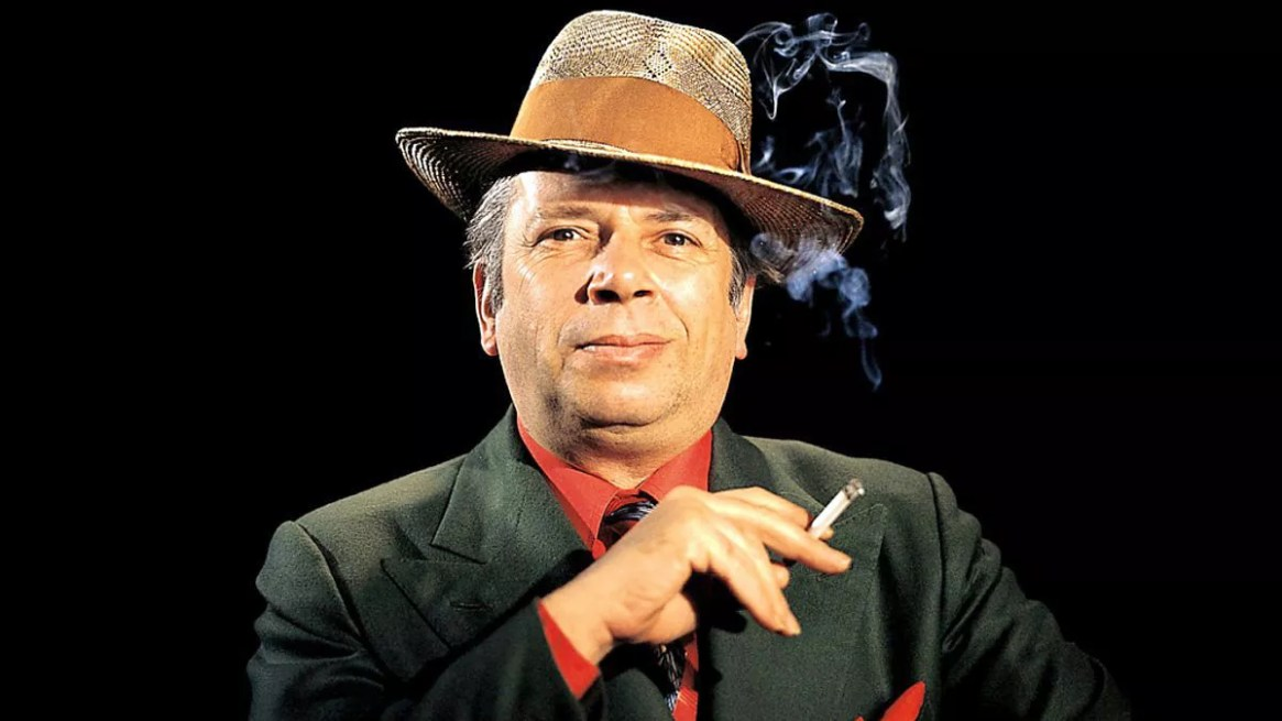 George Melly 1926 - 2007 RIP