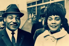 Martin Luther King remembered