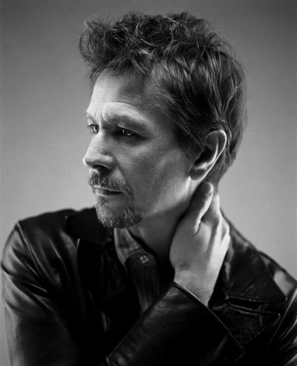 The male film star portraiture of Lorenzo Agius