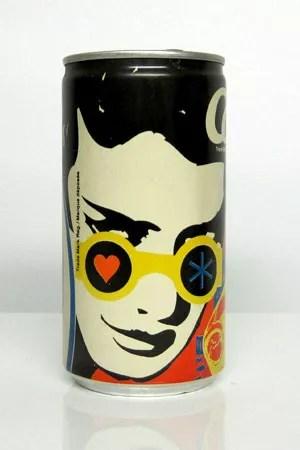 Vintage Coke Can Designs 09