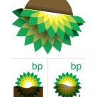 Collection of BP Logo re-designs