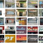 TypeArchive — Wonderful image library primarily focused on hand painted signage