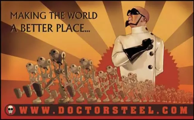 Dr. Steel's Army of Toy Soldiers 03