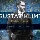 iKlimt.com : The life and work of Gustav Klimt