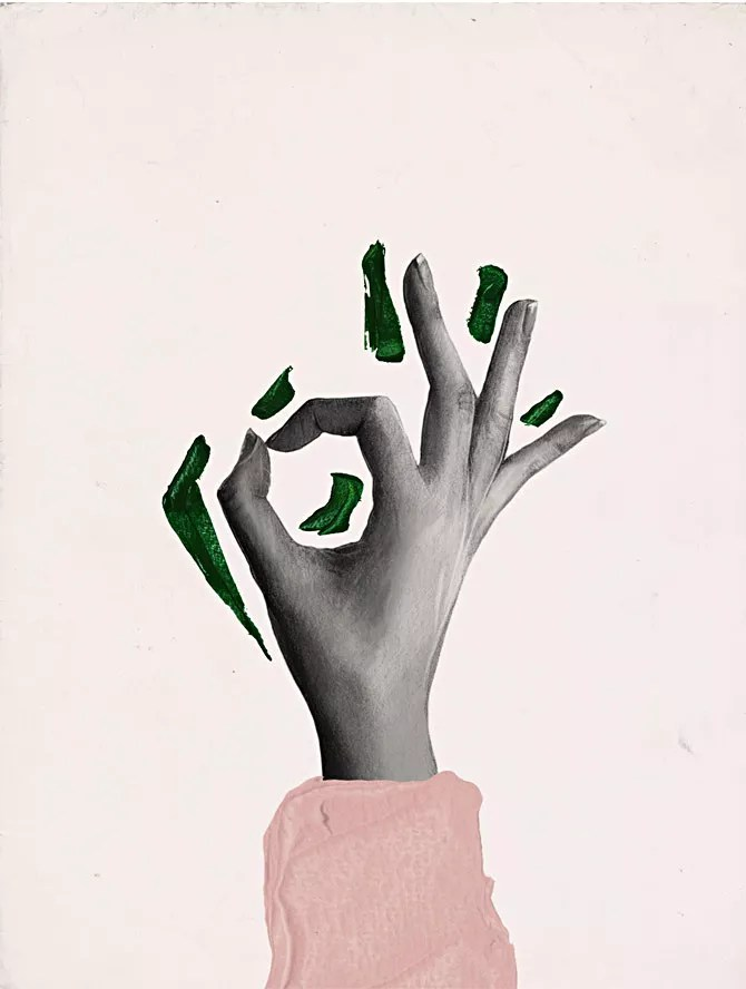 Lucie Birant Illustrator, Paris