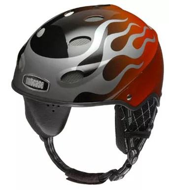Nut Case Designs – Nice looking bicycle helmets