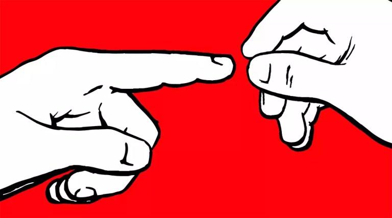 Pull my finger!