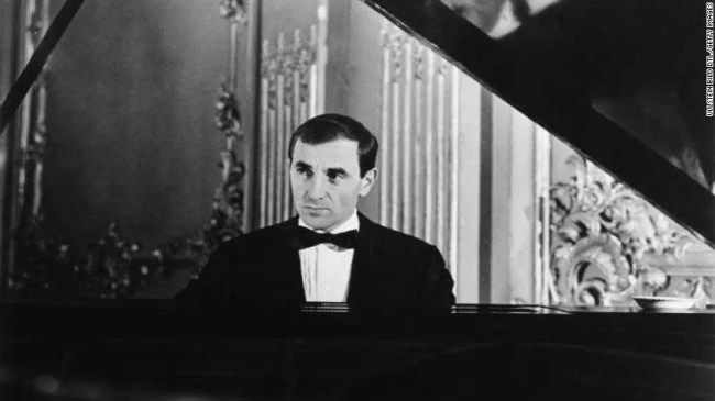 Charles Aznavour, The French Frank Sinatra, 1924 – 2018