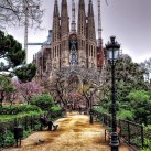 Gaudí's Sagrada Familia Has Been Building Without a Permit for 136 Years, Now Has to Pay a $41 Million Fee