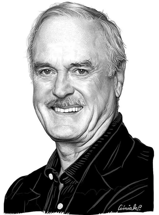 Piotr-Lesniak-John-Cleese