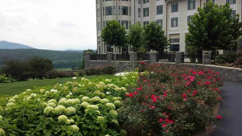 Resorts in North Carolina