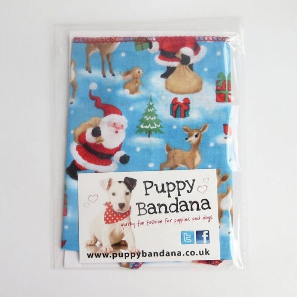 Festive Furry Friends Dog Bandana Dog Bandanas Christmas