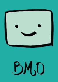 character bmo