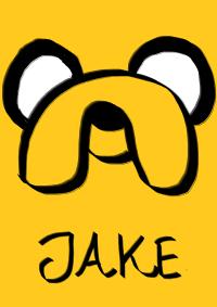 character jake
