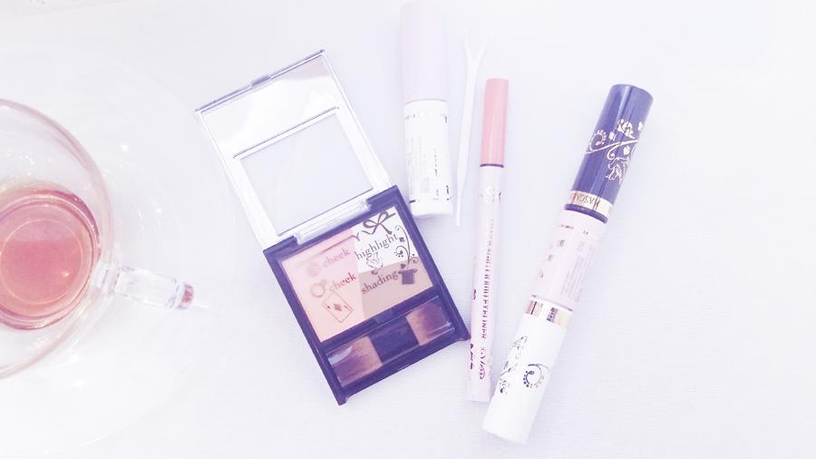 K-Palette 1 Day Magic beauty series.