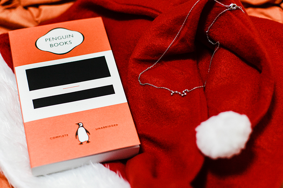George Orwell's 1984 censored book cover. Penguin books edition.