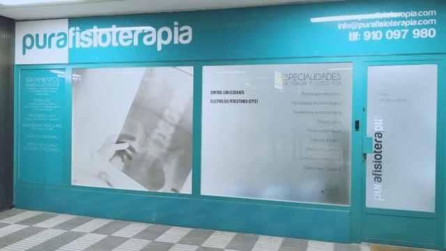 fisioterapia avenida america barrio de salamanca madrid