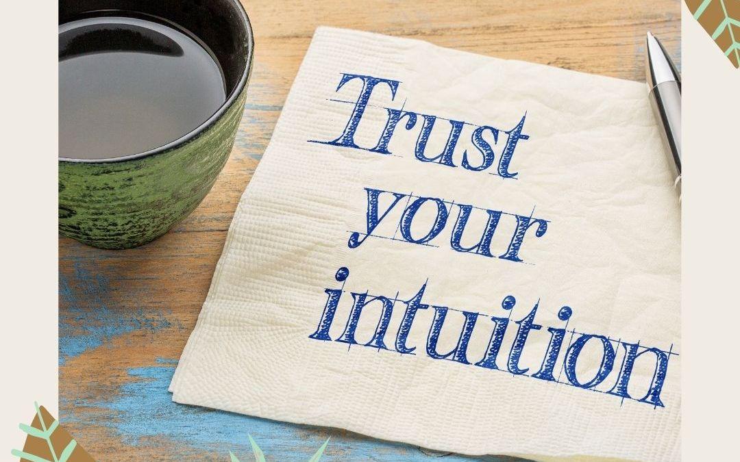 Luister jij naar je intuïtie? Doe het wel om betere keuzes te maken.