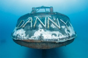 Danny McCauley Memorial Reef