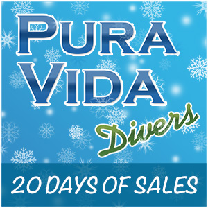 20 Days of Sales