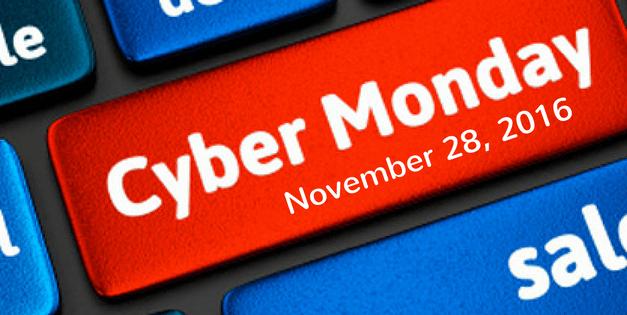Cyber Monday Madness