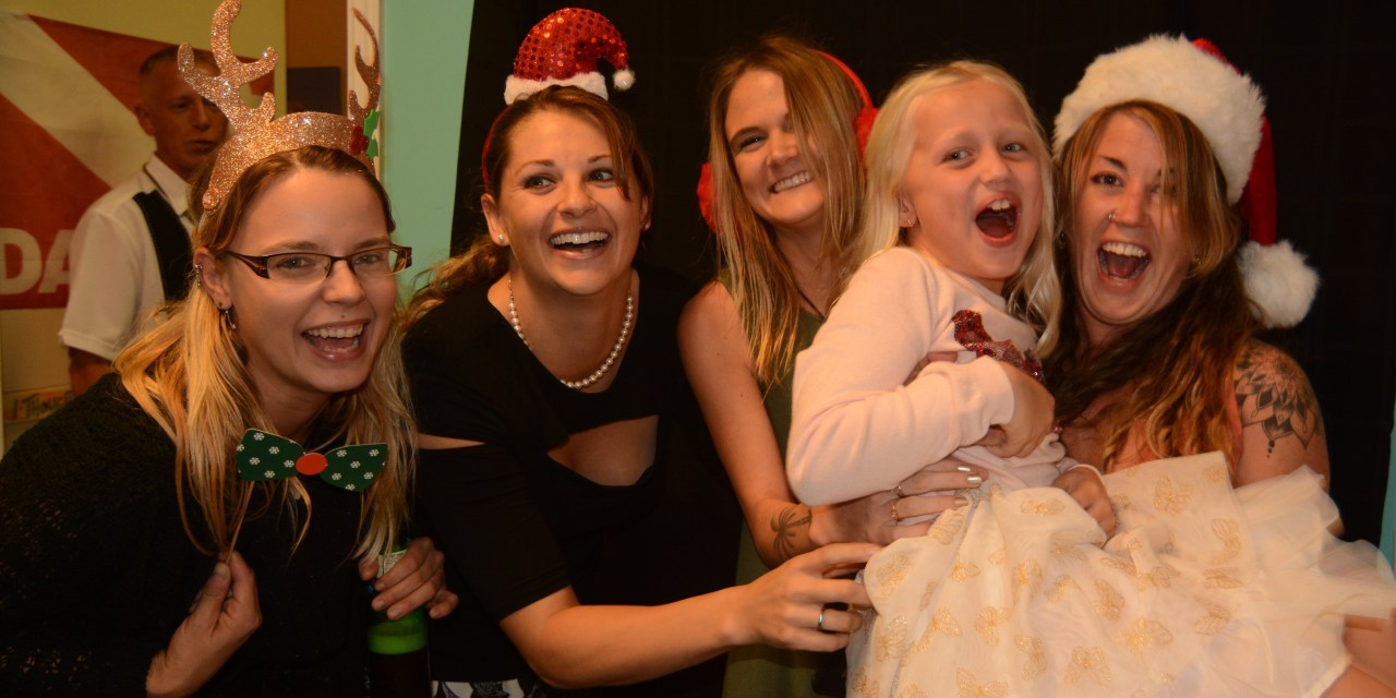 2016 Holiday Party – Photo Gallery