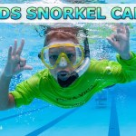 KIDS SNORKEL CAMP