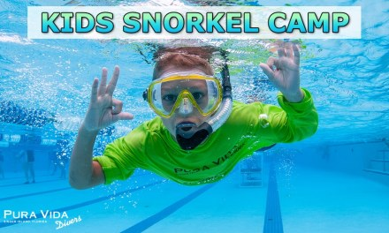 ADVANCED SNORKEL CAMP