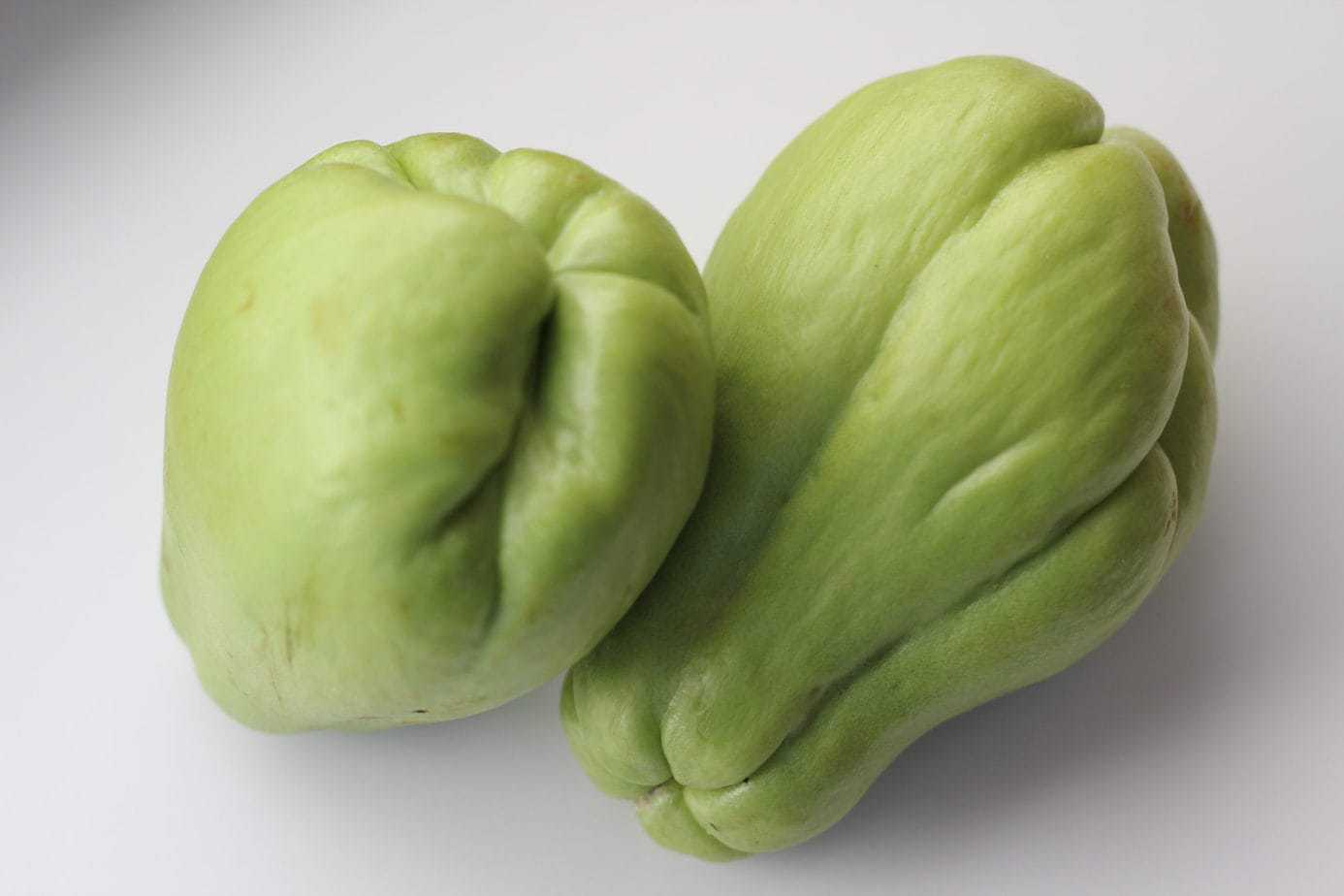 how do you say chayote in english