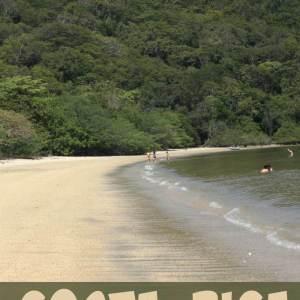 Playa Nacascolo Beach Costa Rica